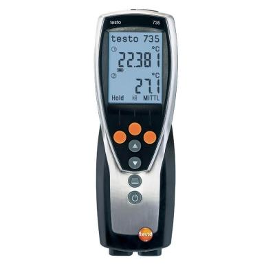 Термометр Testo 735-2