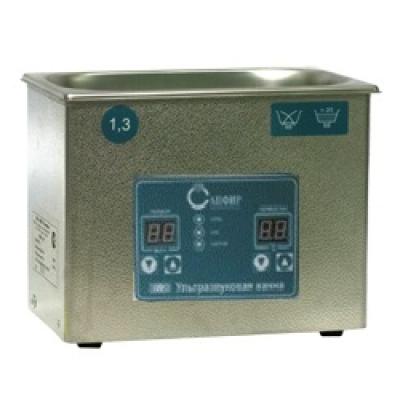 Ультразвуковая ванна Сапфир - 1,3 / 2 ТТЦ