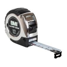 Измерительная рулетка BMI twoCOMP CHROM 5 M