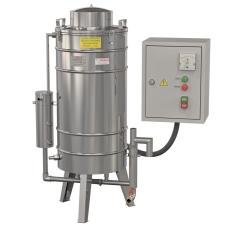 Аквадистиллятор ДЭ-40 электродный