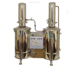Бидистиллятор STEGLER ZLSC-5