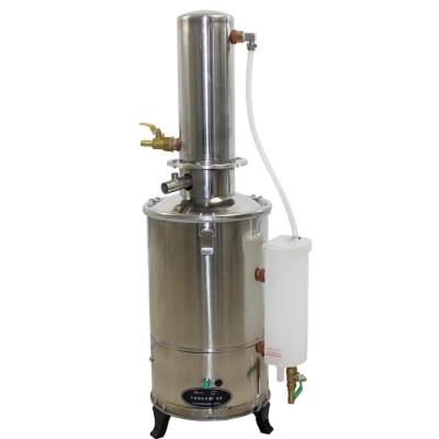 Аквадистиллятор UD-1050 (5л/час)