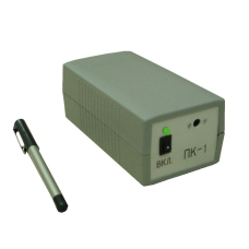 Портативный компрессор ПК-1