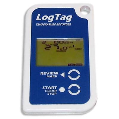 Термоиндикатор ЛогТэг ТРИД30-7Ф (LogTag TRID30-7F)
