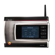База системы мониторинга Testo Saveris с GSM