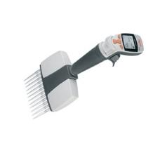 Дозатор Ленпипет 12-канальный НОВУС 30-300 мкл