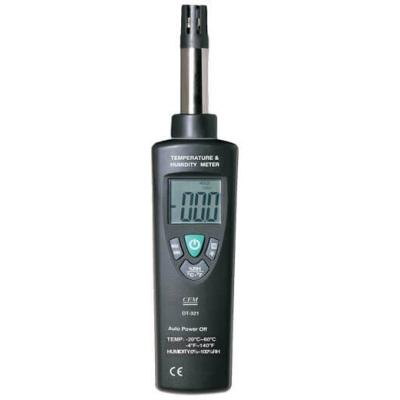 Гигрометр CEM DT-321