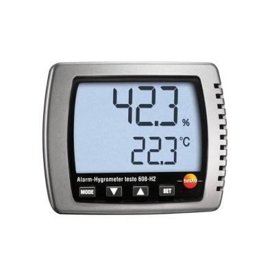 Термогигрометр Testo 608-H2
