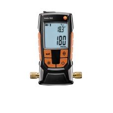 Вакуумметр Testo 552 с Bluetooth