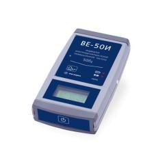Индикатор уровня электромагнитного поля ВЕ-50И