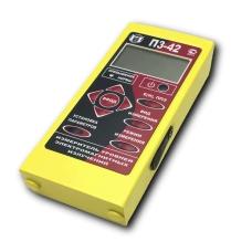Измеритель уровней электромагнитных излучений П3-42