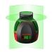 Лазерный нивелир CONDTROL Unix360 Green pro