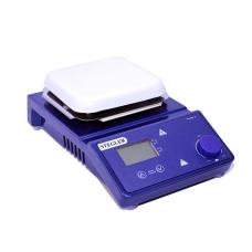 Магнитная мешалка с подогревом STEGLER HS-Pro Digital