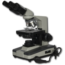 Микроскоп Биомед 4 LED