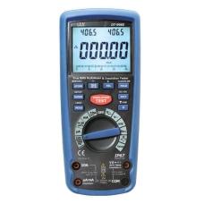 Мультиметр CEM DT-9985