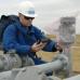 Отбор проб воздуха из газоходов - Методические указания