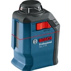 Лазерный нивелир Bosch GLL 2-20 Professional