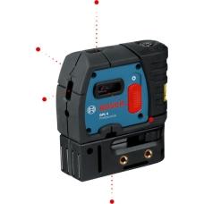 Лазерный нивелир Bosch GPL 5 Professional