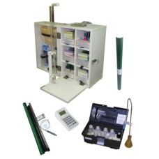 Портативная водно-химическая экспресс-лаборатория ВХЭЛ-2