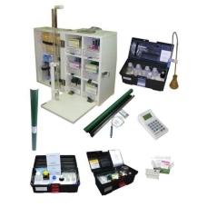 Портативная водно-химическая экспресс-лаборатория ВХЭЛ-3
