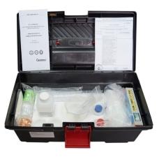 Тест-комплект «Кислотность гидролитическая ПМ»