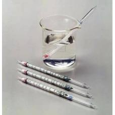 Трубки для анализа растворенных в воде веществ