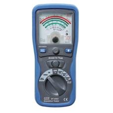 Тестер изоляции аналоговый CEM DT-5503