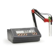 pH-метр HI 2210-02 с термометром