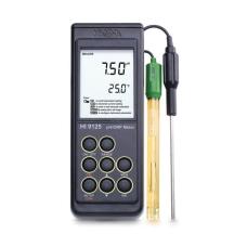 pH-метр HI 9124 влагозащищенный