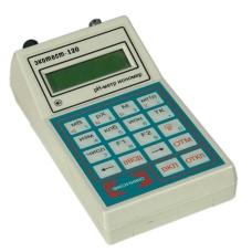 pH-метр-иономер Экотест-120