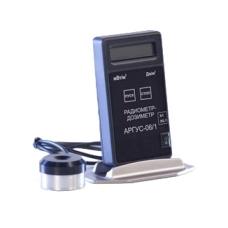 УФ-Радиометр-дозиметр Аргус-06/1