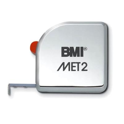 Рулетка BMI MET 3 M