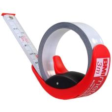 Рулетка BMI METER 3M