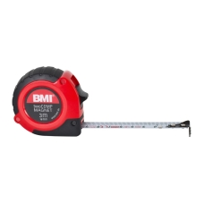 Рулетка BMI TAPE twoCOMP MAGNETIC 3 M
