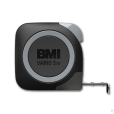 Рулетка BMI VARIO Rostfrei 5 м