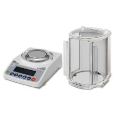 Компактные аналитические весы AND HR-150AZG