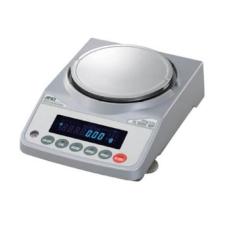 Весы лабораторные AND DL-1200WP