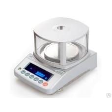 Весы лабораторные AND DX-300
