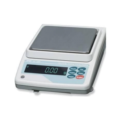 Весы лабораторные AND GF-1200