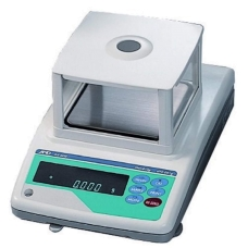 Весы лабораторные AND GF-300