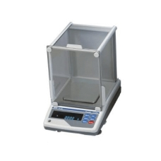 Весы лабораторные AND GX-200