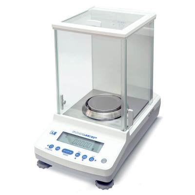 Весы аналитические ВЛ-224