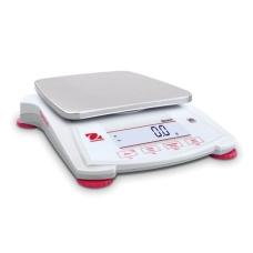 Портативные весы OHAUS SPX621