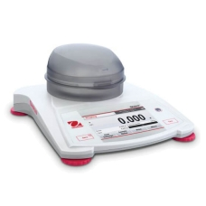 Портативные весы OHAUS STX223