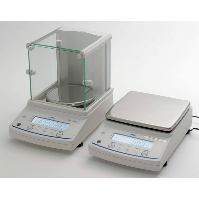 Весы лабораторные ViBRA AB 3202 CE (3202 RCE)