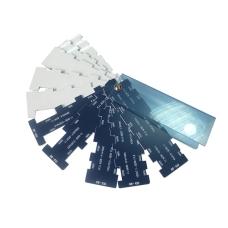 Шаблон сварщика ШПС-1 (НТЦ Эксперт)