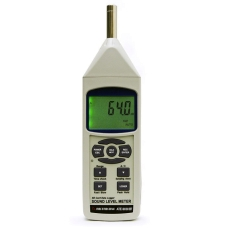 Шумомер АТЕ-9030BT с Bluetooth