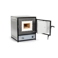 Электропечи SNOL с керамической камерой до 1200 °С