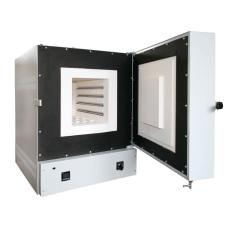 Муфельные электропечи SNOL с камерой из термоволокна до 1200 °С