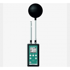 Термогигрометр ТКА-ПКМ (24) (с ТНС-индексом)